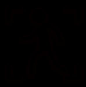 body tracking icon
